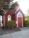 Image for Saint James Episcopal Church  -  Monterey, CA