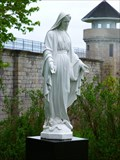 Image for La Vierge Marie-Laval-Québec,Canada