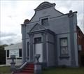 Image for Ex-Tenterfield Masonic Lodge, NSW, Australia