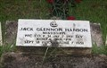 Image for Jack G. Hanson - Moss Point, MS