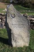 Image for Indian Burial Ground - New Shoreham, RI