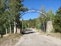 Image for Masonic Placer Cemetery--Valley Brook Cemetery - Breckenridge, CO