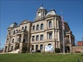 Image for Harrison County Courthouse - Cadiz, Ohio