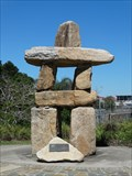 Image for Inukshuks - Spring Hill - QLD - Australia