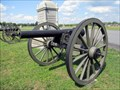 Image for 20-pounder Parrott Rifles (Reproductions) - Gettysburg, PA