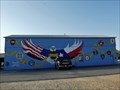 Image for Patriot Mural - Lampasas, TX