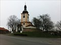 Image for Church of the Assumption of the Virgin Mary - Picin, Czech Republic