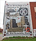Image for North Nova Scotia Highlanders Memorial Mural - Amherst, NS