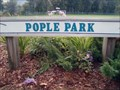Image for Pople Park Playground - Trail, British Columbia
