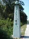 Image for The Gainesville Solar Walk - Uranus - Gainesville, FL