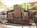Image for Vietnam War Memorial, East Carson Street, Pittsburg, PA, USA