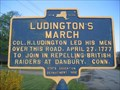 Image for Ludington's March
