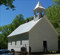 Image for Cades Cove Primitive Baptist Church - Great Smoky Mountains National Park, TN