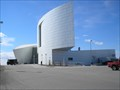 Image for Museum of the North - UAF Campus - Fairbanks Alaska