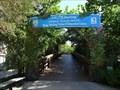 "Image for ""Ding"" Darling Visitor & Education Center Arch, Sanibel Island, Florida, USA"
