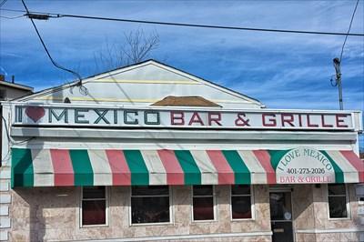 Image result for i love mexico providence ri