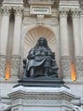 Image for La fontaine Molière