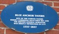 Image for Blue Anchor Tavern