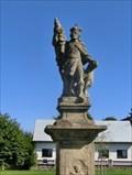 Image for Saint Florian - Veliš, Czech Republic