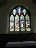 Image for Windows, St Leonard's, Cotheridge, Worcestershire, England