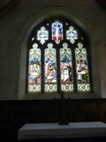 Image for Windows, St Leonard's, Cotheridge, Worcestershire, England