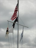 Image for Lincoln Park Nautical Flag Pole  -  Chicago, IL