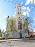 Image for Wilmot United Church - Fredericton, NB