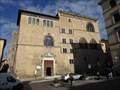 Image for National Archaeological Museum of Tarquinia - Tarquinia, Lazio, Italy