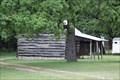 Image for Slover School (Robinson Cabin) - Azle, TX