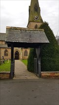 Image for Lychgate - All Saints - North Ferriby, East Riding of Yorkshire