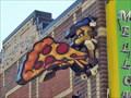 Image for Mellow Mushroom Pizza Bakers - McKinney, TX