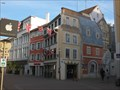 Image for Mural at Corner Rue Lambert / Rue des Marechau, Mulhouse - Alsace / France