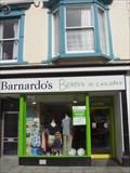 Image for Barnardo's, Rhodfa's Gogledd, Aberystwyth, Ceredigion, Wales, UK