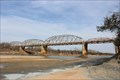 Image for State Highway 78 Bridge at the Red River - Ravenna, TX