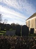 Image for Cemetary, Wesleyan Church, B4580, Llanrhaeadr-ym-Mochnant, Powys, Wales, UK