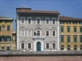 Image for Palazzo Lanfreducci - Pisa, Italia