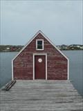 Image for CNHS - Tilting Cultural Landscape - Fogo Island, Newfoundland and Labrador