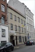 Image for Ukraine Embassy  -  Copenhagen, Denmark