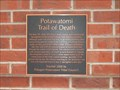Image for Potawatomi Trail of Death - Springfield, IL