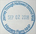Image for Journey Through Hallowed Ground NHA (Harpers Ferry NHP) - Harpers Ferry, WV