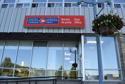 Postes canada g y a matagami québec canada post offices on