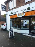 Image for Ad's Fish Bar, Kinver, Staffordshire, England