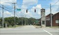 Image for Five Armies Memorial -- Rossville Blvd/Dixie Highway/US 27, Chattanooga TN