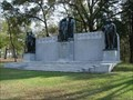 Image for Confederate Memorial - Shiloh National Military Park