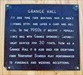 Image for Grange Hall - Northport, WA