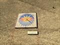 Image for Sundial / Cadran solaire Saint-Benoit  [FR-POITOU]