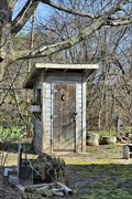 Image for Valentine Whitman Outhouse - Lincoln RI