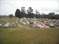 Image for Pipers Flat Cemetery - Pipers Flat, NSW