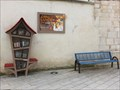 Image for Little nice Book Library - Dombasle-sur-Meurthe, Lorraine/France