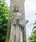 Image for Jan Hus - Lomnice nad Popelkou, Czech Republic